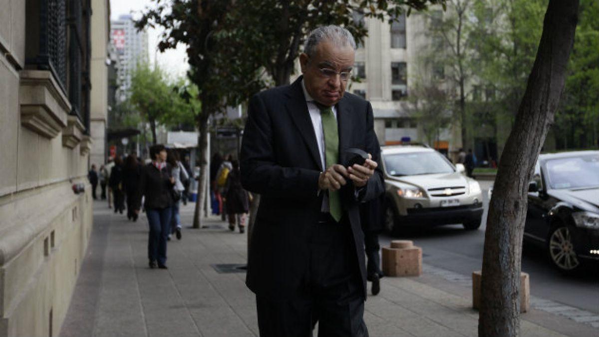 Presidente de Bancos: No existe ninguna disposición legal para sancionar por cajero detonado