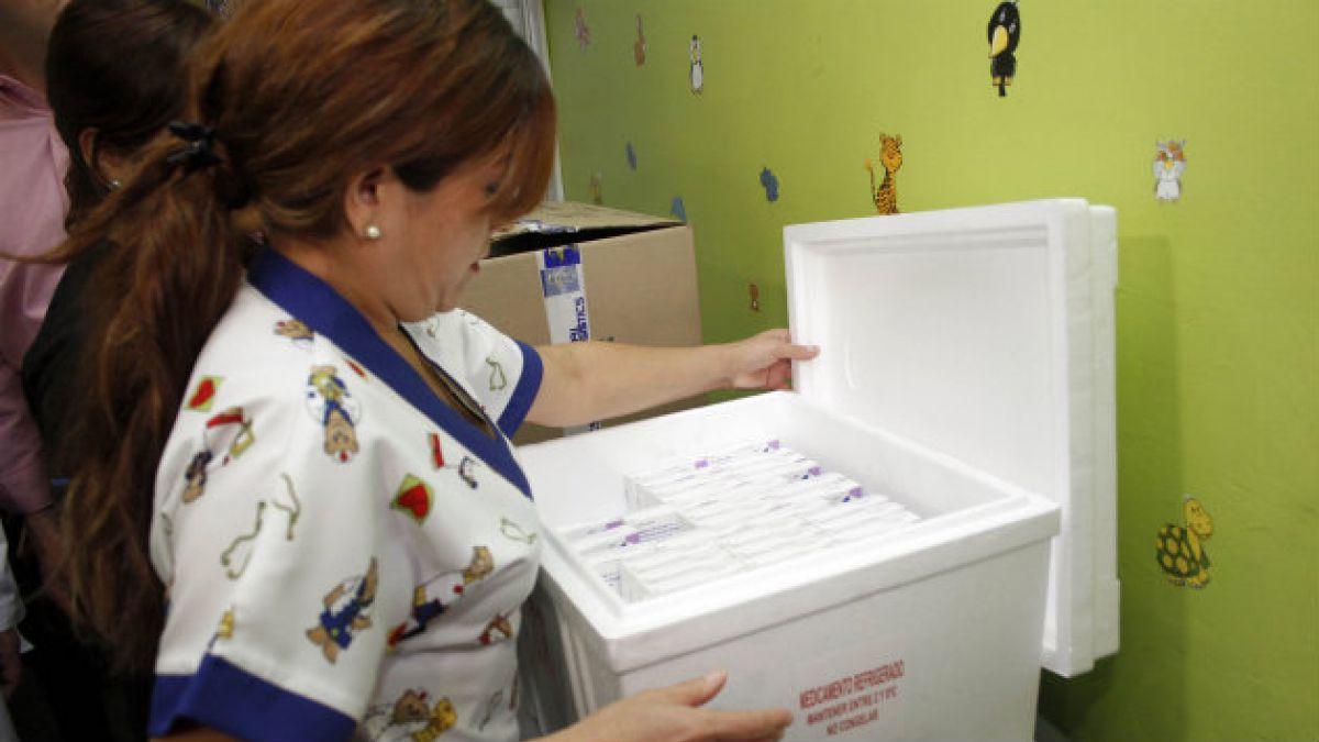 Enfermeras podrían rendir test de evaluación similar al Eunacom
