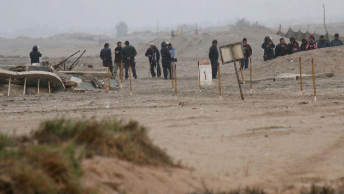 Canciller peruano reconoce diferencias entre Perú y Chile por inicio de límite terrestre