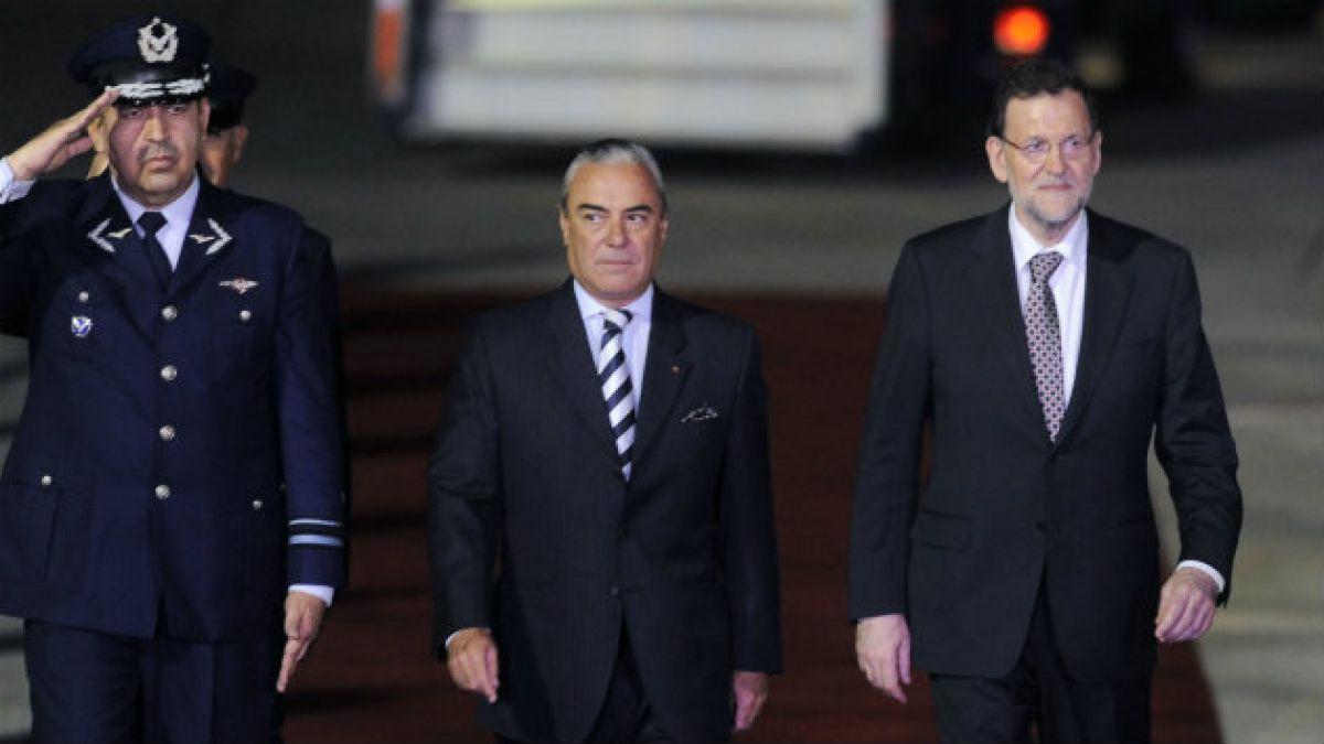 Villa Grimaldi pide reconsiderar designación de Sinclair como embajador en Australia