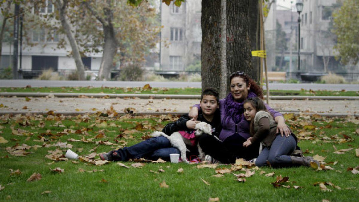 Chile ocupa el lugar 47 en ranking de mejores países para la maternidad