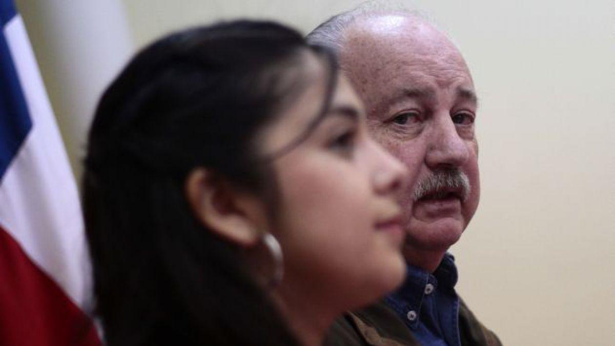Guillermo Teillier y Karol Cariola se reúnen con Raúl Castro