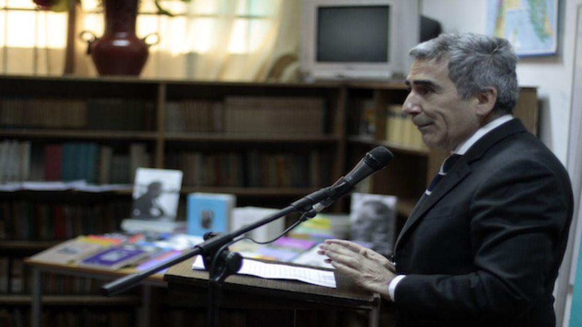 Rector Carlos Peña arremete contra vaguedad en implementación de reforma educacional