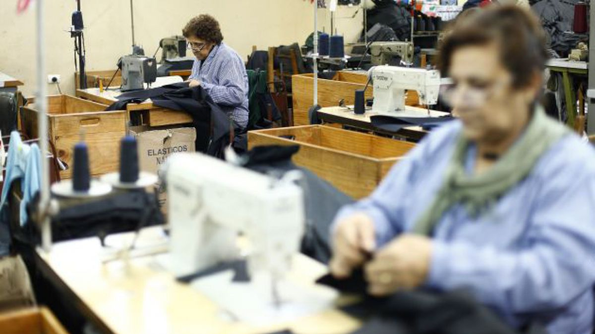 INE: Desempleo sube a 6,5% en el primer trimestre