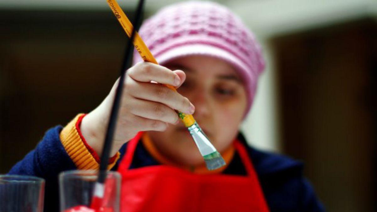 Ocho talleres gratuitos para niños y adolescentes en vacaciones de invierno