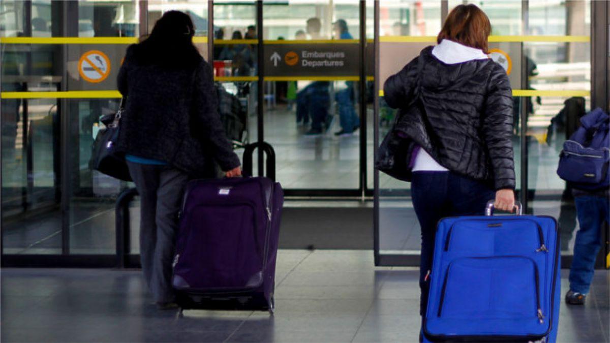 Los países que exigen más trámites a los chilenos para obtener visa de turista