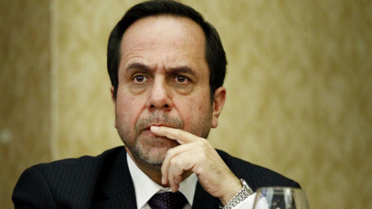 Contralor advierte preocupación por exclusión de instituciones a la fiscalización
