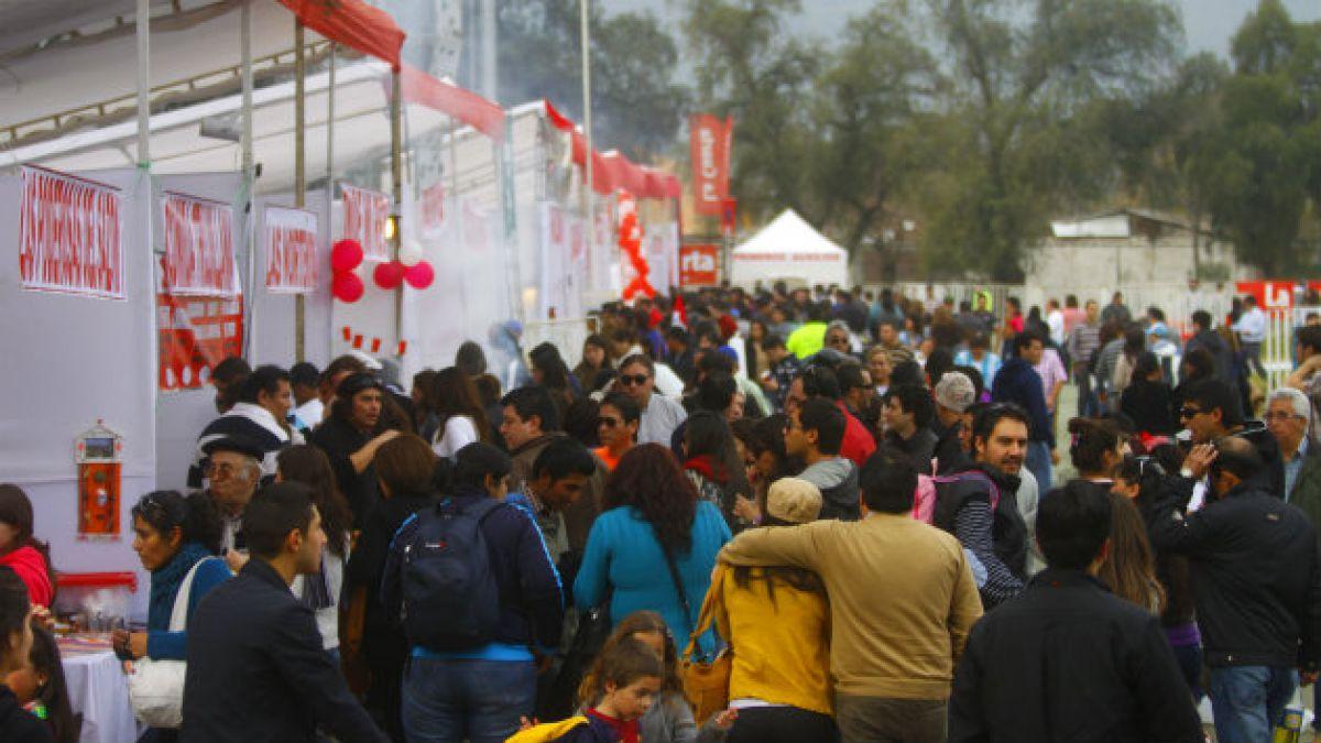 Perú y España fueron el principal destino del dinero enviado desde Chile por los inmigrantes