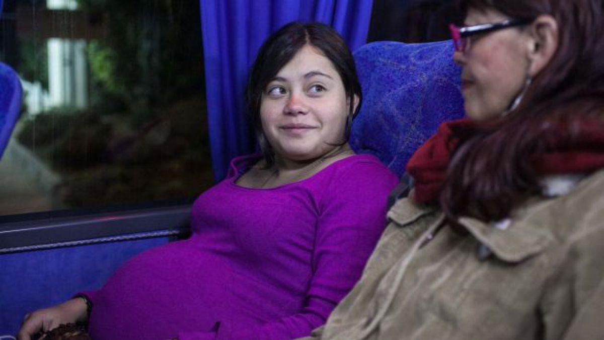 Moción de diputados UDI busca permitir traslado de período de descanso del prenatal al postnatal