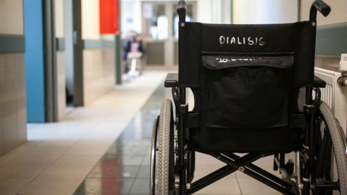 Aumenta cifra de enfermos renales infectados por tratamientos con catéteres