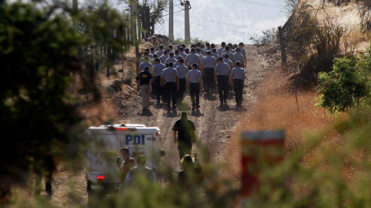 Informe policial determina que no hubo acción de terceros en muerte de Bastián Bravo