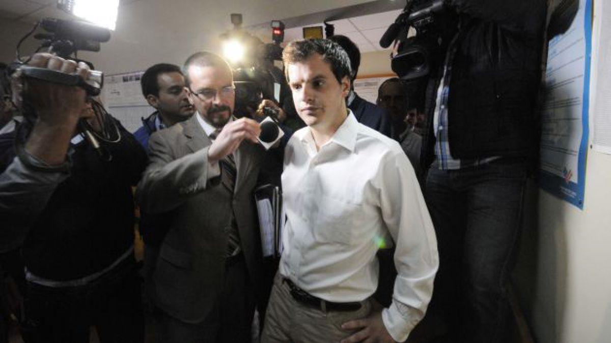 Caso Larraín: Tribunal rechaza solicitud de incorporar a madre de la víctima como demandante