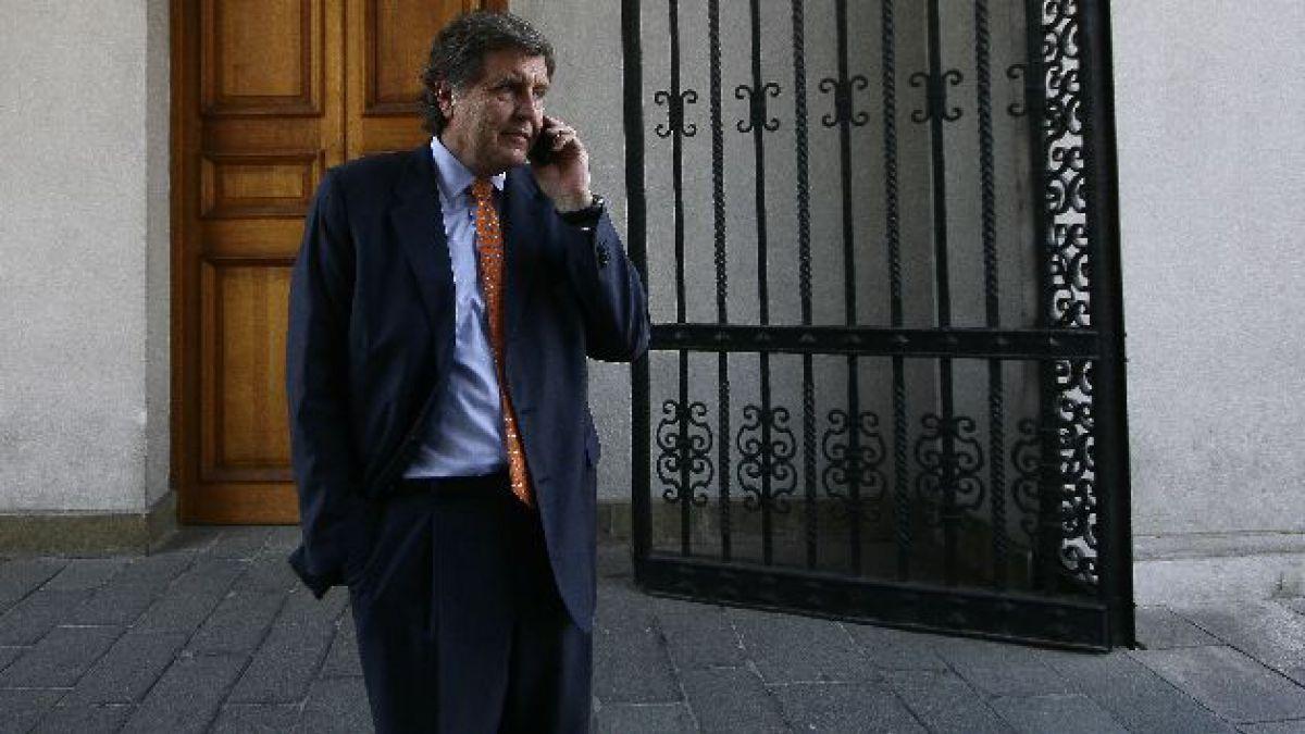 UDI califica reunión con Bachelet como constructiva y aclaradora