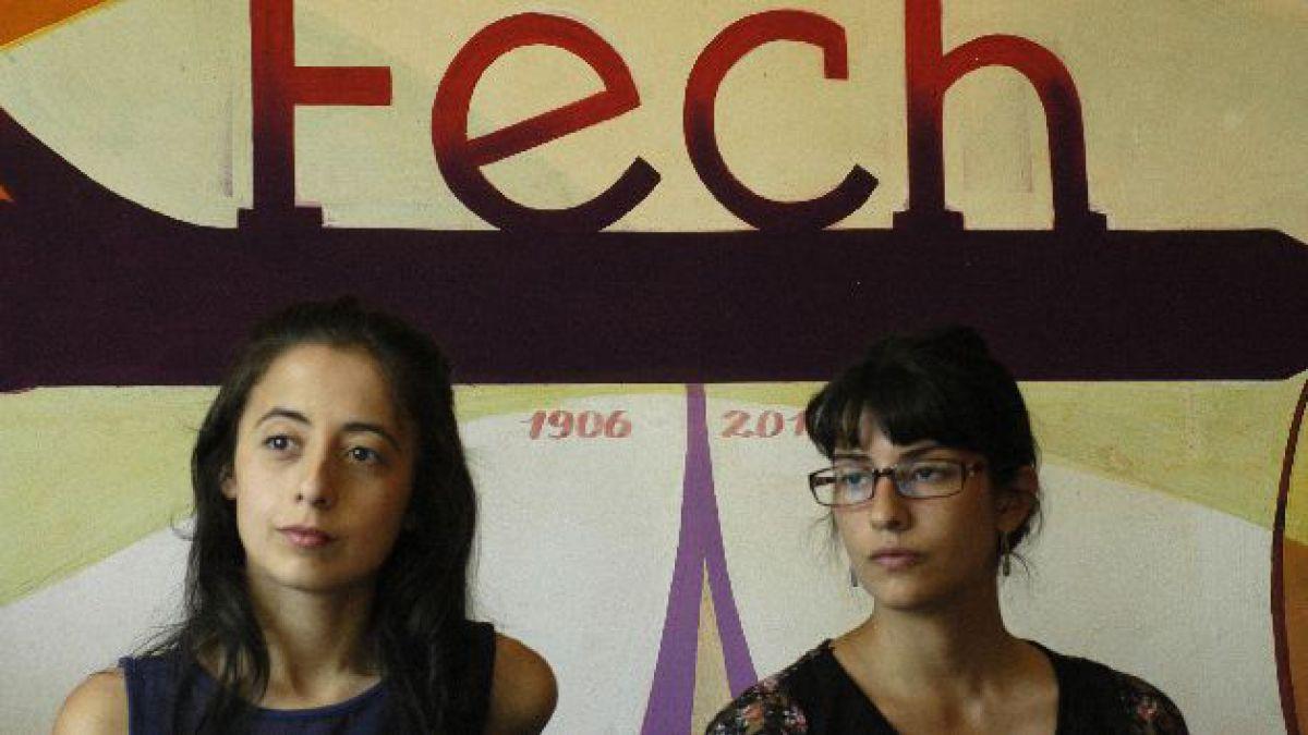 Confech pide posponer reunión con ministro Eyzaguirre