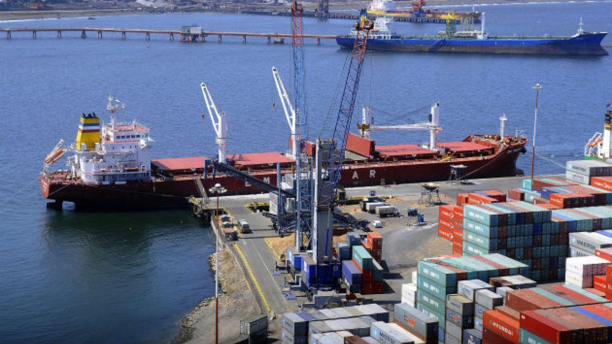 Intercambio comercial cayó 15% en agosto según cifras de Aduanas