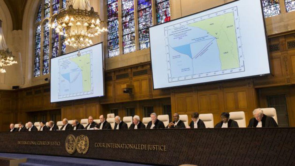 Revelan aumento de las disputas entre estados de América Latina en La Haya
