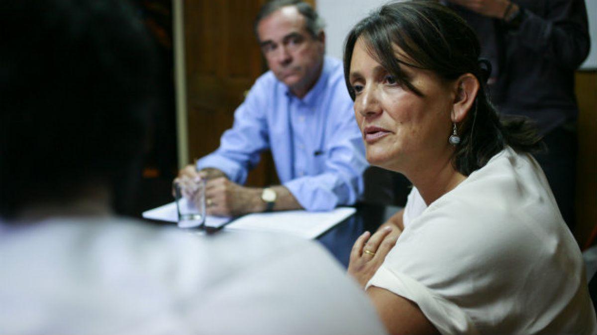 Directores de Codelco defienden gestión de Thomas Keller y arremeten contra Laura Albornoz