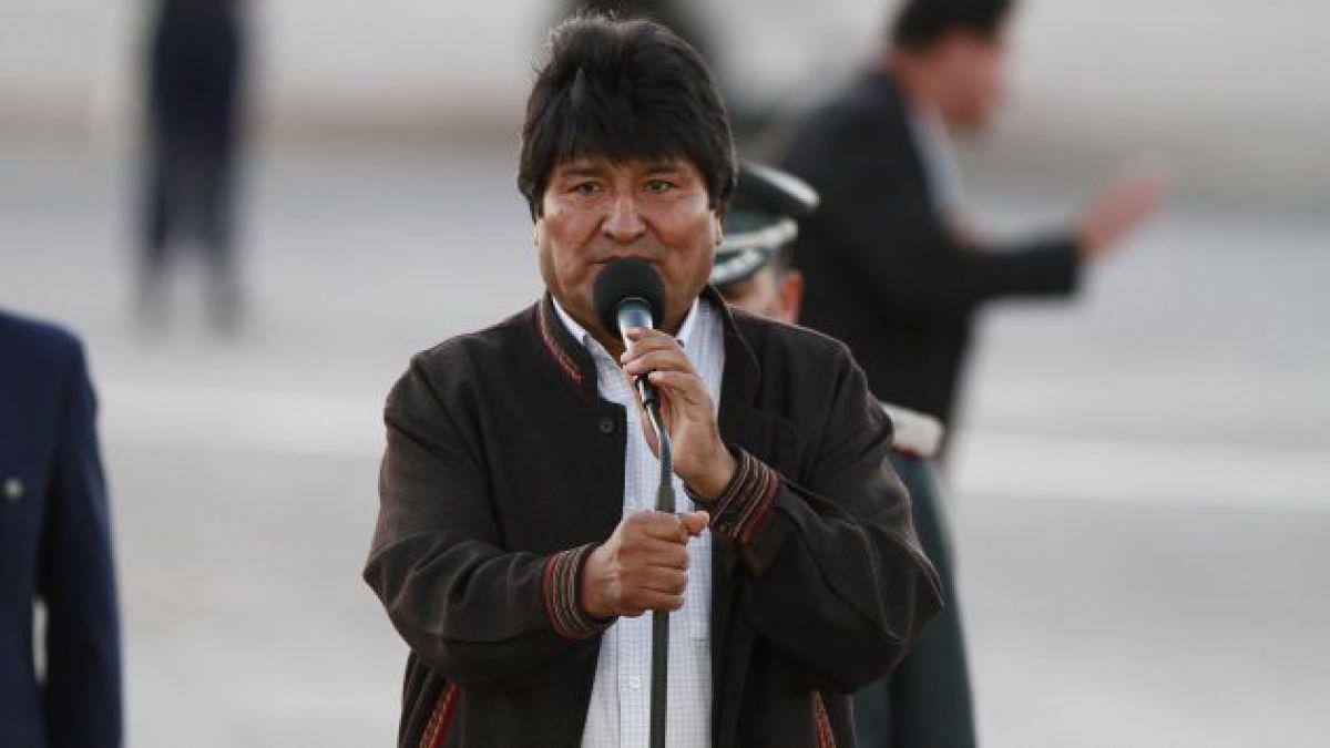 Así es el proceso que se inicia con la demanda boliviana ante La Haya