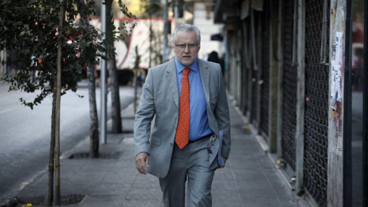 Ministro Pacheco: No conozco otro país donde el gas de red no esté tarificado