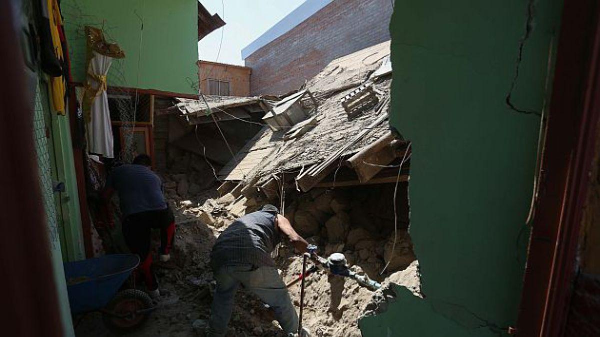¿Por qué el terremoto no fue la catástrofe que se vaticinaba para el Norte Grande?
