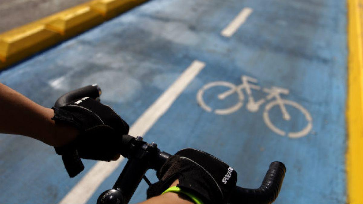 Así es el proyecto que busca terminar la disputa entre peatones y ciclistas