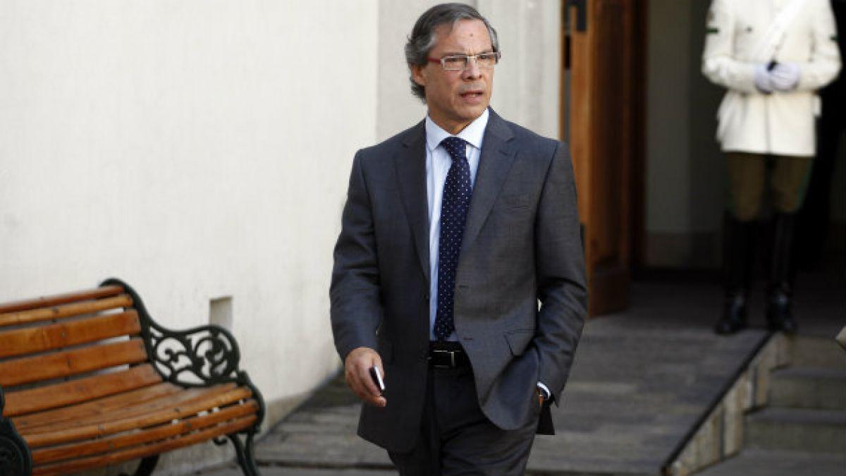 Presidente de la Cámara Baja oficia suspender pago de asignaciones por $4 millones a Rosauro Martíne