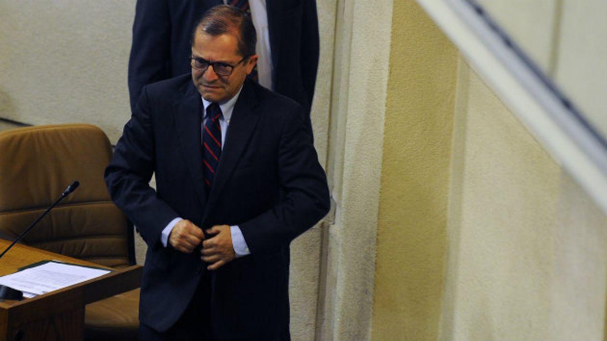 Justicia procesa y ordena detención de Rosauro Martínez por homicidios de tres miembros del MIR