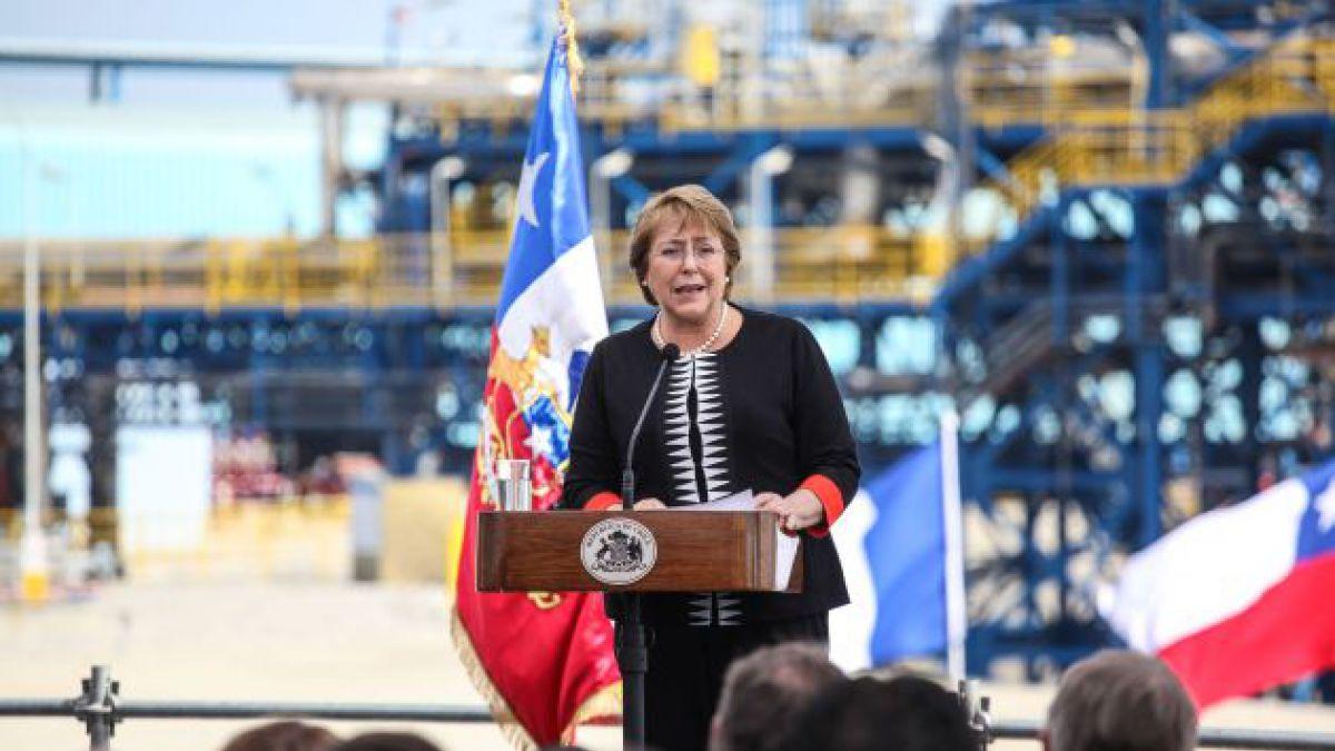 La agenda energética del gobierno en 7 claves