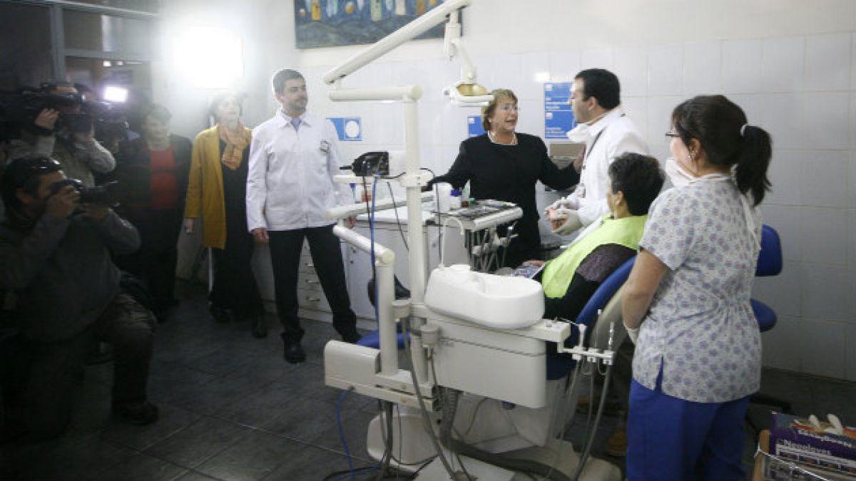 """Descubre cómo acceder y los requisitos necesarios para el programa dental """"Más sonrisas para Chile"""""""