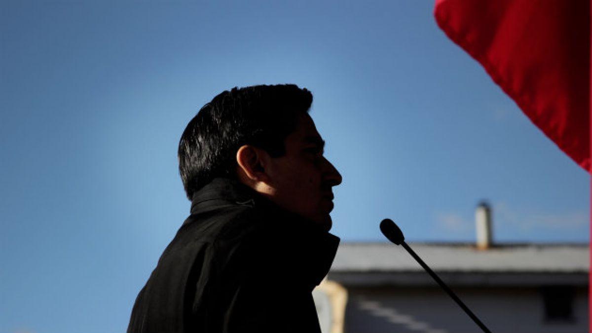 Alianza interpela a Peñailillo y busca compromisos del gobierno para la Araucanía