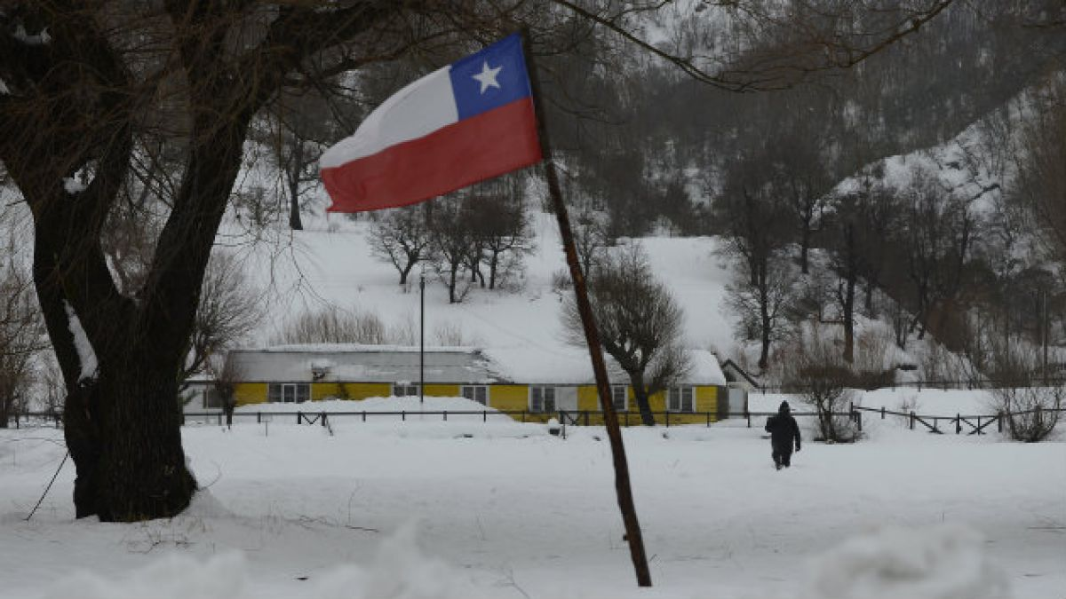 Gobierno decreta zona de catástrofe en Llanquihue, Chiloé y Osorno
