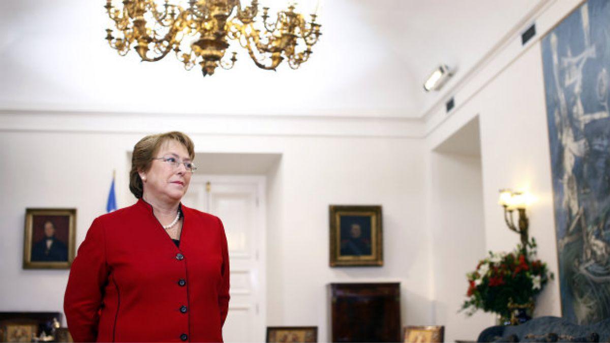 Bachelet e interpelaciones a ministros: contestarán las preguntas que corresponde