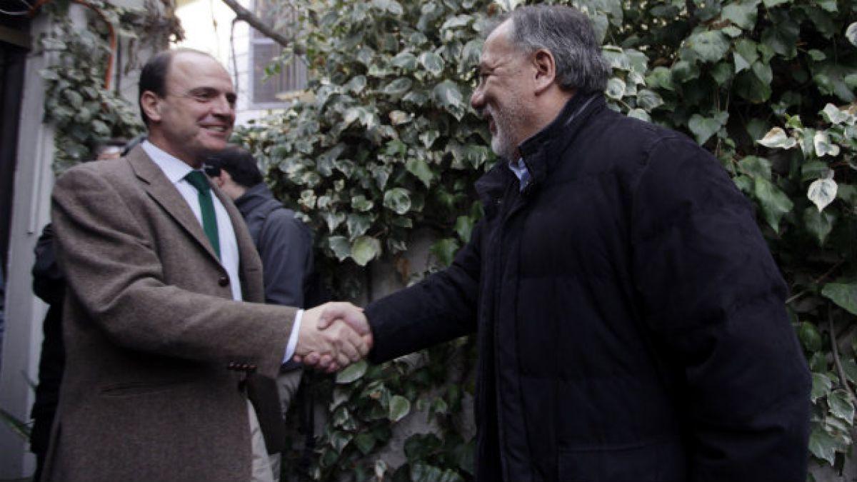 Cambios electorales, políticos y laborales marcan cita entre PS y RN