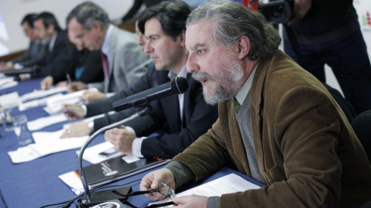Diputados DC dicen que dichos de Palma sobre reforma educacional son lamentables y desafortunadas