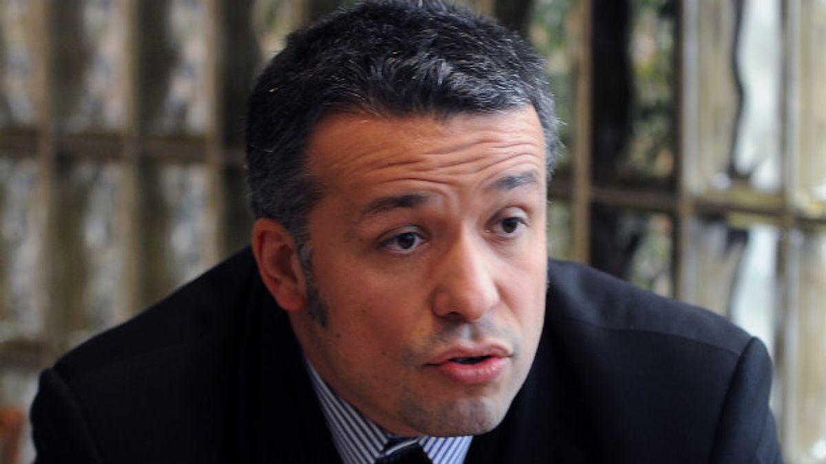 Landerretche: Si no se realizan los proyectos estructurales, Codelco desaparece el 2030