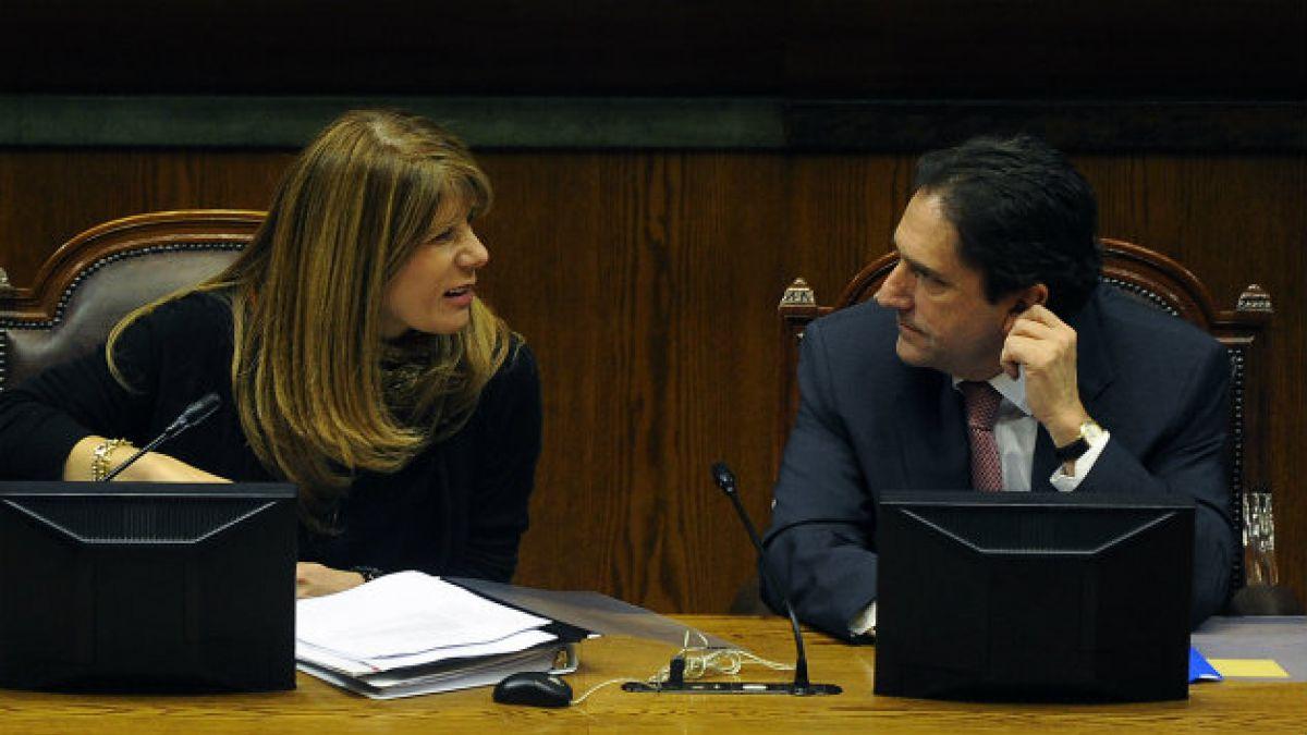 Ministro Gómez no descarta que anulación de Ley de Aministía tenga efectos retroactivos