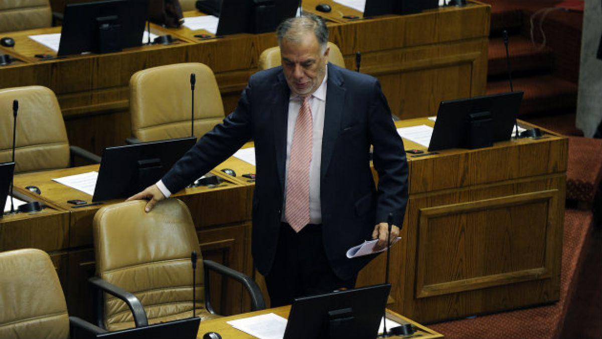 Andrade (PS): En seis meses este gobierno ha hecho más de lo que hizo el gobierno anterior