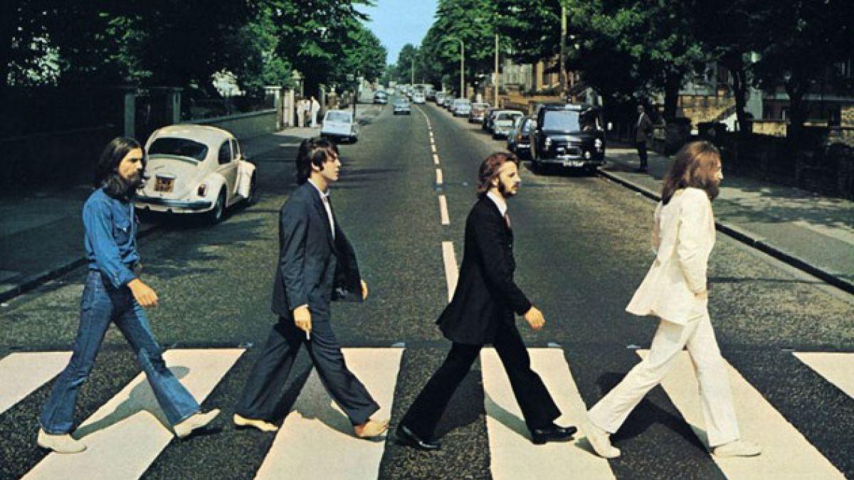 10 cosas que no sabías sobre Abbey Road, el disco de Los Beatles que hoy cumple 45 años