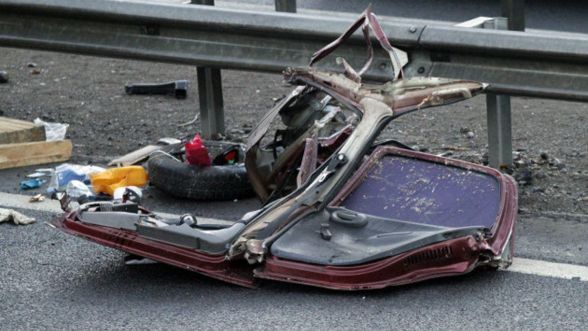 Nueva Ley Emilia: Revisa las cifras del alcohol asociadas a los accidentes de tránsito