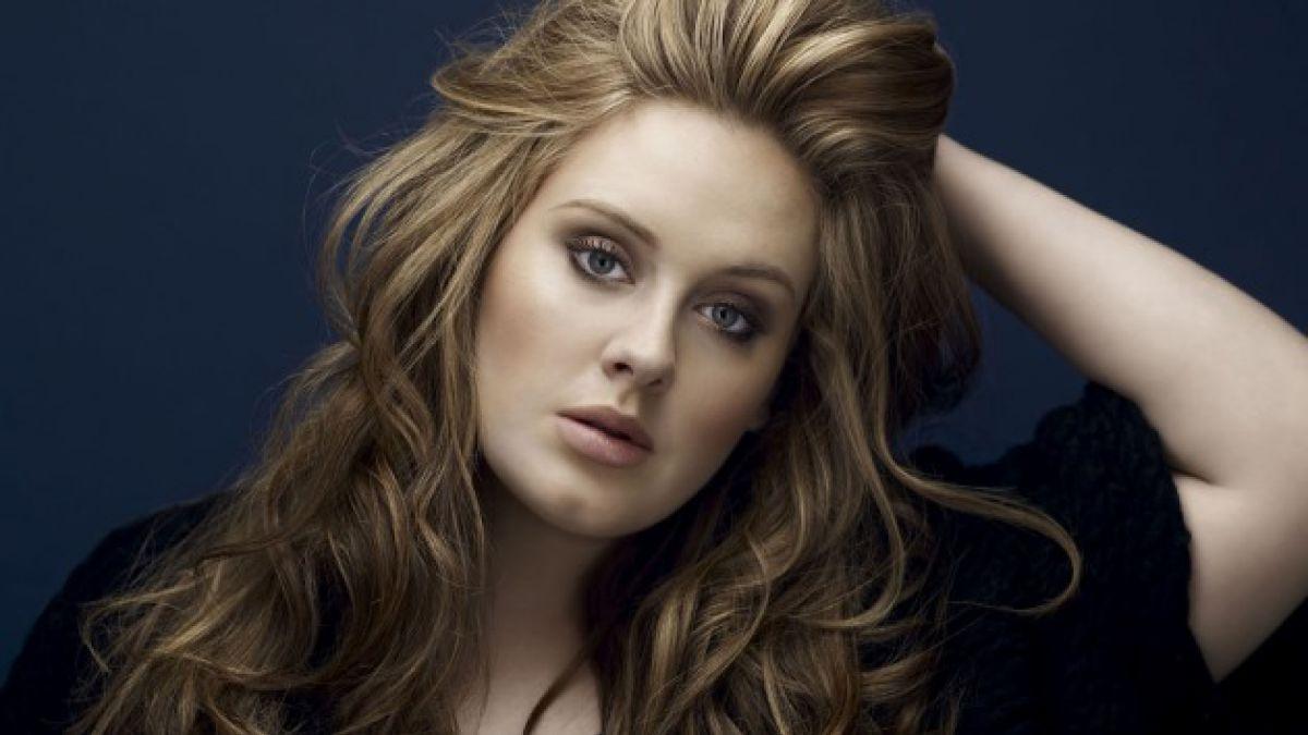 Adele sigue batiendo récords en el mundo de la música