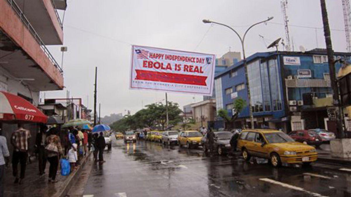 Expansión del ébola ha matado a más de 600 personas, incluyendo destacado médico que trataba la enfe
