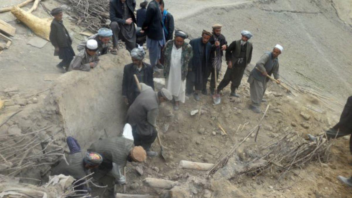 Secuestran en Afganistán a 30 chiitas de etnia hazara
