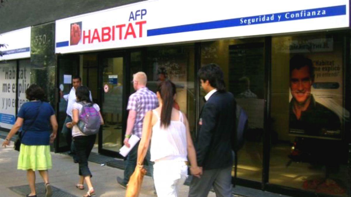 Cotizantes cercanos a la jubilación fueron los que más aumentaron presencia en las AFP en la última