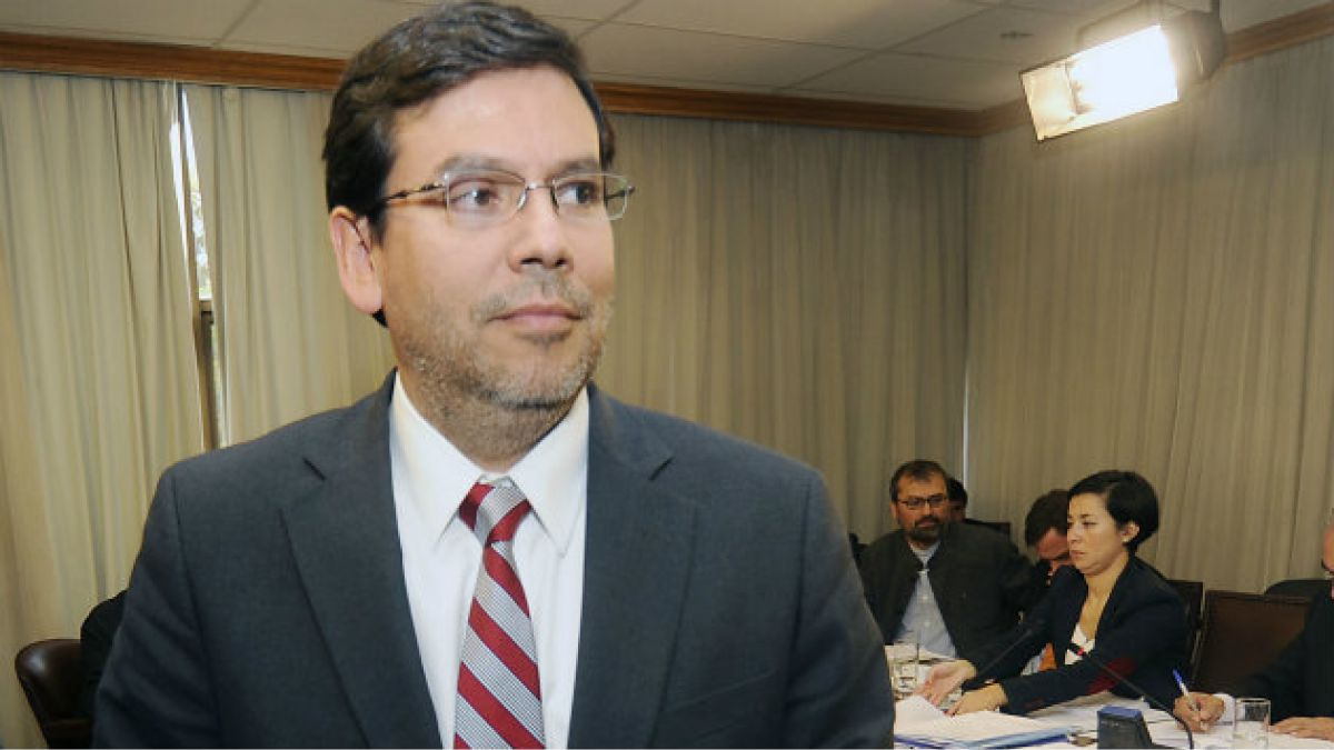 Ministro Arenas defiende video del gobierno por reforma tributaria y UDI pedirá a la Contraloría rev