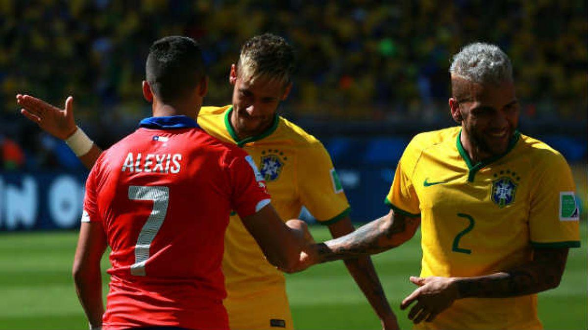 Presidente del Barcelona: Hay varios equipos interesados en Alexis Sánchez