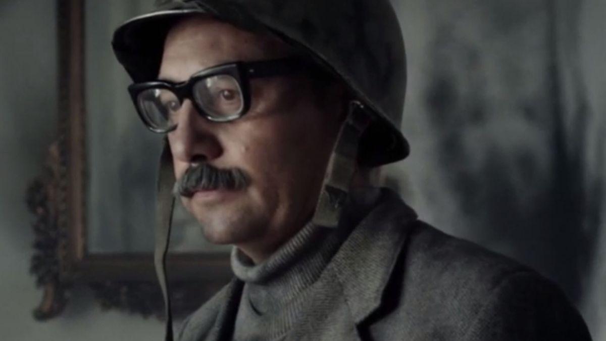 Película de Littín sobre Allende destaca entre los ganadores del fondo audiovisual del CNTV