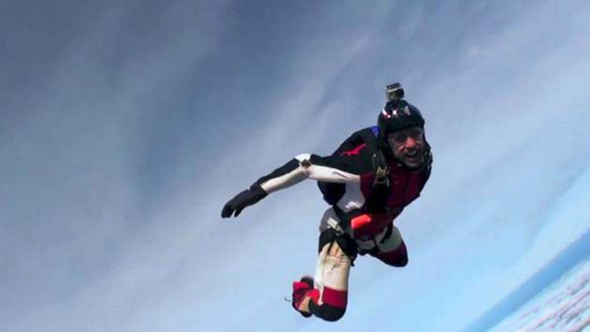 "Fidae 2014: los mejores saltos de Sebastián ""Ardilla"" Alvarez"