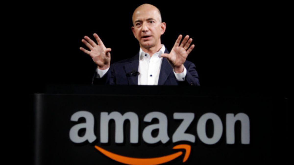 Presidente de Amazon elegido el peor jefe del mundo