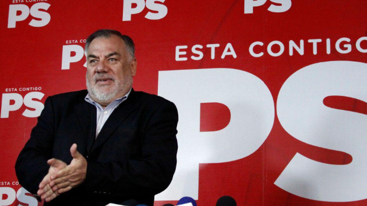 Osvaldo Andrade desmiente video de la UDI y asegura que el aumento de parlamentarios se puede financ