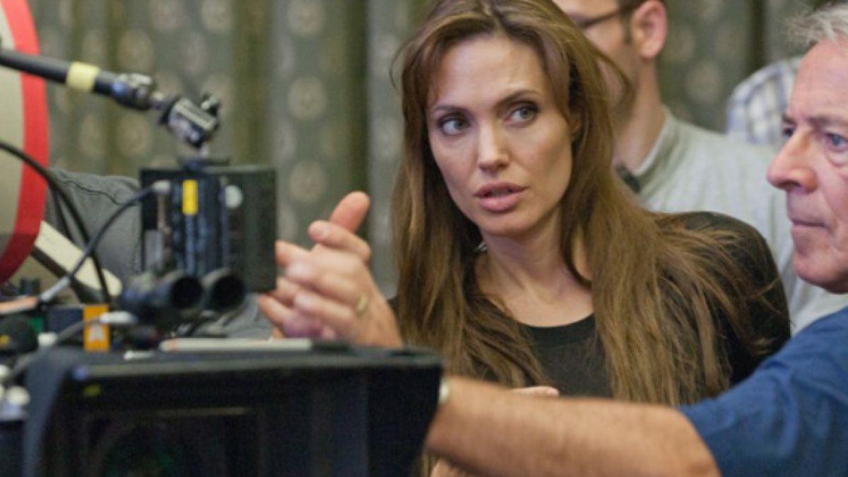 Publican trailer de Unbroken, la nueva película dirigida por Angelina Jolie
